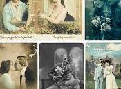 """fashioned postcard Jane Austen penfriend"""""""