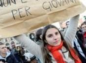 giovani bastano rivoluzione