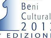 Florens 2012, Lu.Be.C., Stati generali della Cultura Sole24ore, Borsa Mediterranea Turismo archeologico Paestum. Parole, parole, soltanto parole noi?