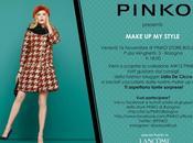 PINKO Make style Bologna