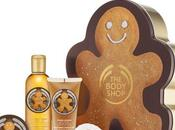 Wishlist Natale: Body Shop Pupa Decò swatches)