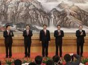 Cina: nuova dirigenza,