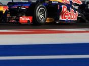 Austin 2012: Prime libere, Bull Vettel velocissimi