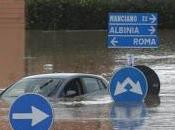 Fiumi piogge uccidono, mancata prevenzione