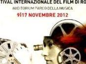 Festival Internazionale Film Roma 2012: Marc'Aurelio d'Oro Larry Clark