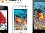 presenta Miracle, Absolute Wilco, nuovi smartphone Dual Core.