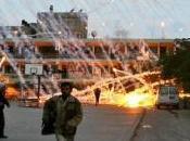 Perche' nuova guerra contro gaza?