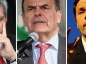 Bersani, Renzi Vendola: programma sulla scuola candidati alle primarie