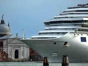 Venezia, sulle grandi navi procura apre un'inchiesta Rassegna Stampa D.B.Cruise Magazine