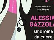 Recensione: Sindrome cuore sospeso, Alessia Gazzola