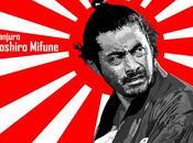 Toshiro Mifune Sanjuro