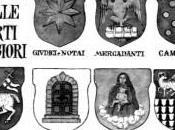 Storia firenze: corporazioni arti mestieri