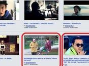 video visti YouTube Lunedì novembre: ridere Frank Matano, l'inno secondo Ricciarelli l'imitazione GanGnam style
