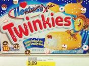 Addio Twinkies?!? stiamo scherzando?!?