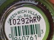 GREEN-WICH VILLAGE O.P.I.