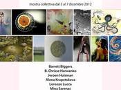 JapanArt mostra collettiva cura Anna Mola