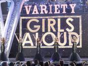 Girls Aloud Dolce Gabbana Royal Variety Performance