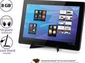 Archos presenta FamilyPad, tablet tutta famiglia Caratteristiche prezzo