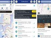 Maps Nokia fornisce aiuto Apple mappe navigazione satellitare