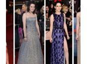 Kristen Stewart, abiti della premiere Twilight 2008 oggi