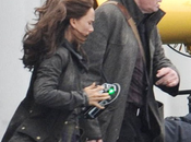 azione Natalie Portman nella nuova immagine Thor: Dark World