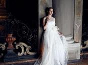 Alberta ferretti asia argento: insieme collezione sposa 2013