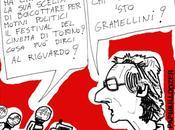 loach boicotta torinofilmfestival, gramellini risponde, svignetto