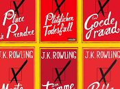 Casual Vacancy J.K. Rowling: seggio vacante Harry Fairbrother