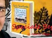 Covertime storie Luis Sepùlveda