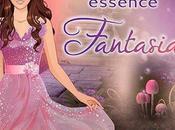 """Fantasia"" nuova limited edition, marchiata Essence"