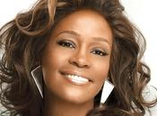 Whitney Houston Will Always Love spartito pianoforte
