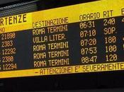 Giornata nera pendolari