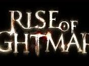 Trailer Rise Nightmares Kinect Xbox