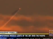 mistero missile California