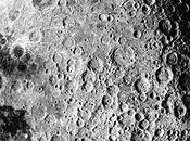 Spiegato rigonfiamento lato nascosto della Luna