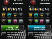 Symbian Nokia Battery Monitor