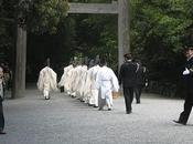 Jingu. Visita luoghi sacri dello shintoismo