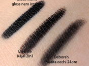 Review Matite Nere