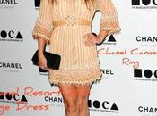 look Rachel Bilson MOCA Angeles Gala