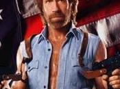 Chuck Norris: Walker Texas Ranger mito