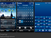 Nokia Theme STARRY KHOURY IND190 tema Symbian^3