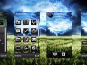 Nokia Theme Under Heaven teyri Symbian edition