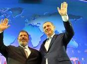 Turchia Egitto, partnership mediterranea