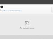 Come inserire badge Instagram piattaforma Blogger