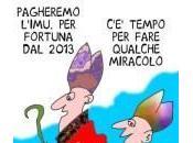 ministero dell'Economia presenta nuovo regolamento pagamento dell'Imu parte della Chiesa: ultima tappa?
