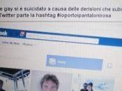 Ragazzo suicida, responsabilità Cyber-bullismo Facebook scagionare violenza della morale cattolica