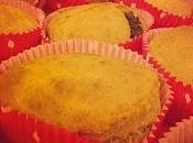 Muffin senza zucchero cioccolato Modica)