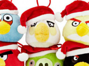 Angry Birds idee regalo Natale