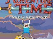 Adventure Time: Invito alla Visione