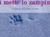 """Palermo nov., presenta """"Quando mette zampino"""" Anna Marco"""